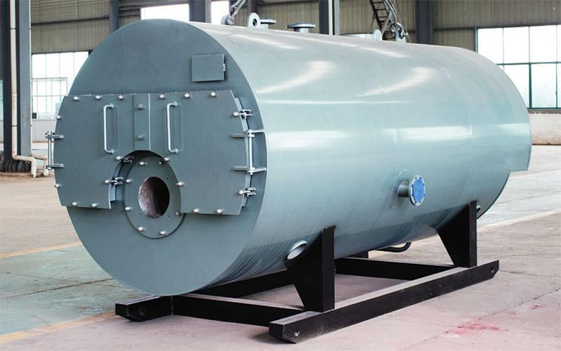 合肥热水锅炉