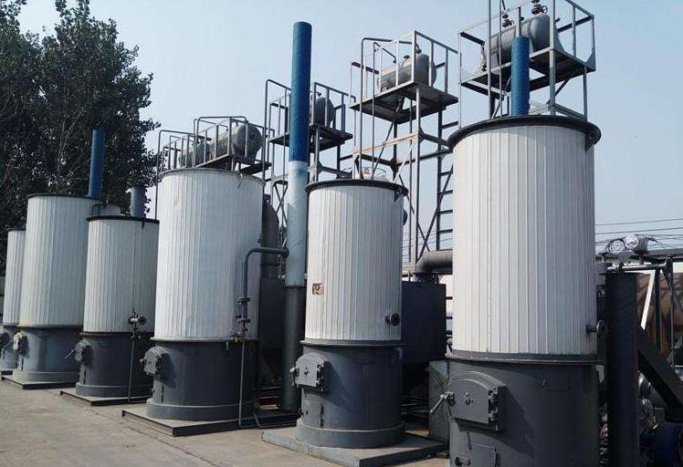 合肥导热油锅炉