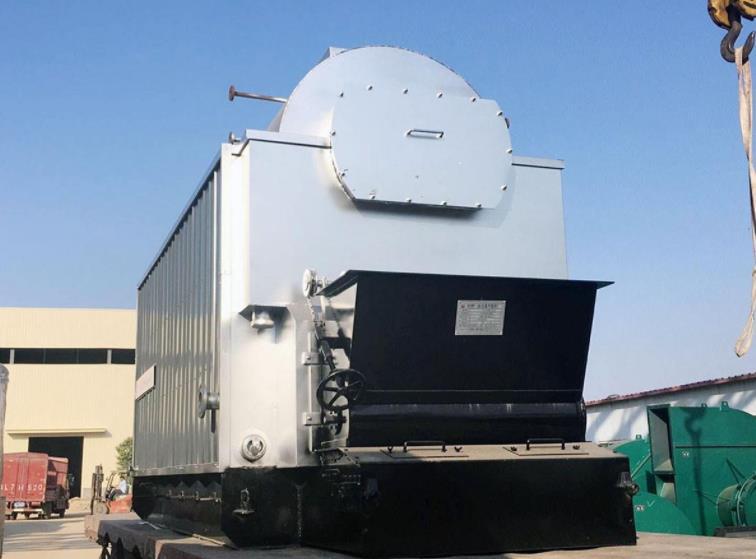 合肥生物质锅炉
